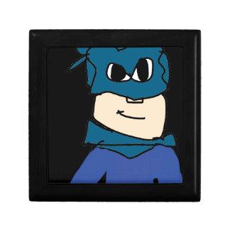 super heroe gift box