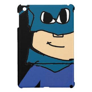 super heroe iPad mini cases