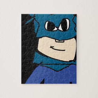 super heroe jigsaw puzzle