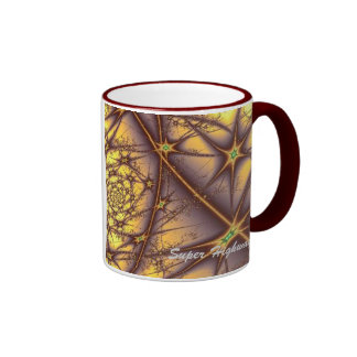 Super Highway Mug