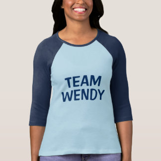 Super Hip Team Wendy Shirt