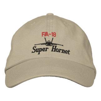 Super Hornet Golf Hat