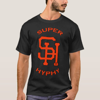 Super Hyphy SF T-Shirt