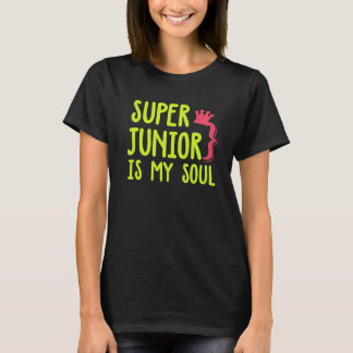 Super Junior is My Soul Tee