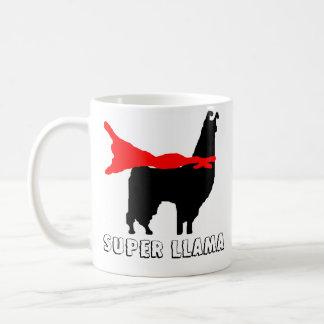 Super Llama Mug
