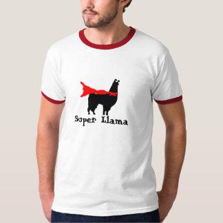 Super Llama T-Shirt