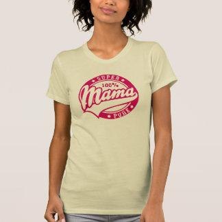 Super Mama Pure T-Shirt