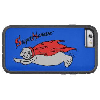 Super Manatee tough iPhone 6 case