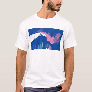 Super Mans Home T-Shirt