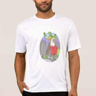 Super Mex Tshirt