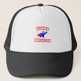 Super Mexican Trucker Hat