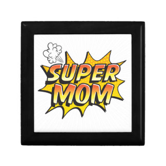 Super Mom Gift Box