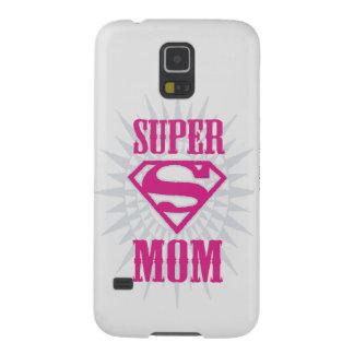 Super Mom Starburst Case For Galaxy S5