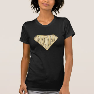 Super Mom T-shirts