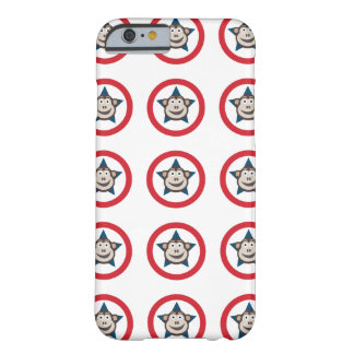 Super Monkey Graphic IPhone 6/6S Case