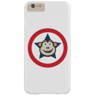 Super Monkey Graphic IPhone 6/6S+Case Barely There Barely There iPhone 6 Plus Case