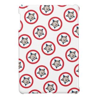 Super Monkey iPad Mini Cover