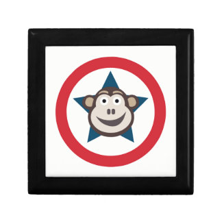 Super Monkey Jewellery/Gift Box