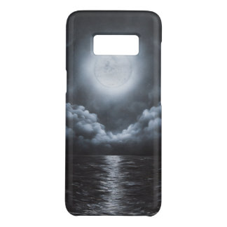 Super Moon Case-Mate Samsung Galaxy S8 Case