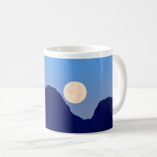 Super Moon Coffee Mug