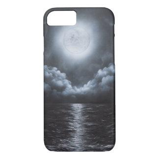 Super Moon iPhone 8/7 Case