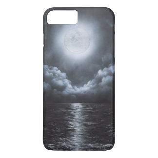 Super Moon iPhone 8 Plus/7 Plus Case