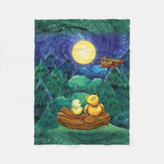 Super Moon Night 2 blanket