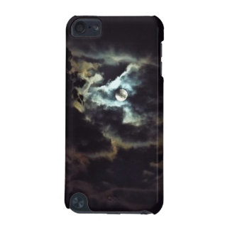 super moon of the night sky iPod touch (5th generation) covers
