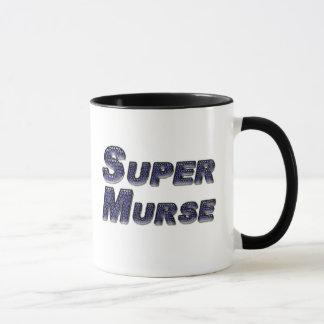 Super Murse Mug