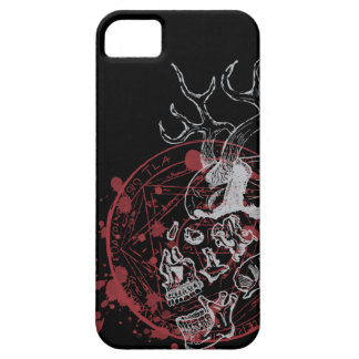 Super Natural Design Case For The iPhone 5