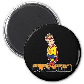 Super-Nerd Magnet