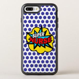 Super Nurse OtterBox Symmetry iPhone 7 Plus Case