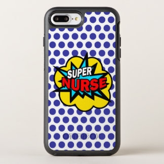 Super Nurse OtterBox Symmetry iPhone 8 Plus/7 Plus Case