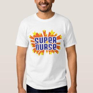 Super Nurse T-shirts