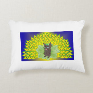 Super Oblivious Beast Birth Of Anubis Jr. Decorative Cushion