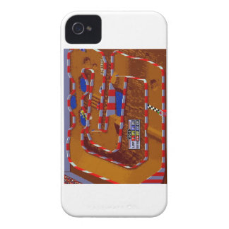 Super off road 2 video game iphone 4 4s case iPhone 4 covers