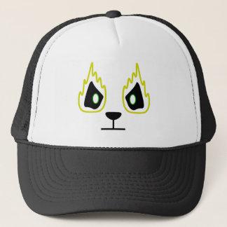 Super Panda Trucker Hat
