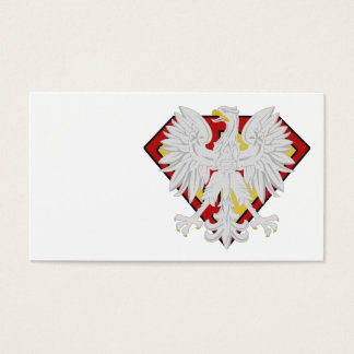 Super Polish Card - You Customize