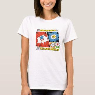 Super Power T Shirt