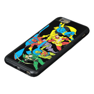 Super Powers™  Collection 10 OtterBox iPhone 6/6s Plus Case