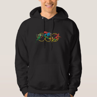 Super Powers™  Collection 11 Hoodie
