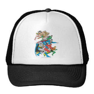 Super Powers™  Collection 12 Cap