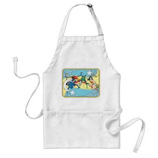 Super Powers™  Collection 14 Aprons