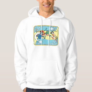 Super Powers™  Collection 14 Hoodie