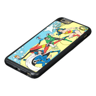 Super Powers™  Collection 14 OtterBox iPhone 6/6s Plus Case