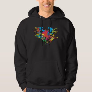 Super Powers™ Collection 16 Hoodie