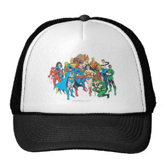 Super Powers™ Collection 2 Trucker Hat