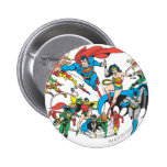 Super Powers™ Collection 3 6 Cm Round Badge