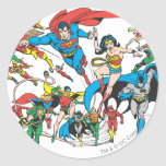 Super Powers™ Collection 3 Sticker