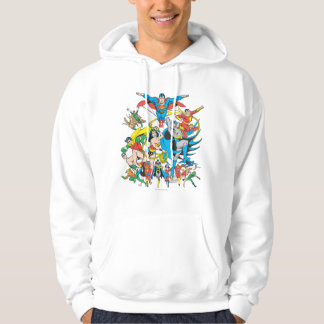 Super Powers™ Collection 4 Hoodie